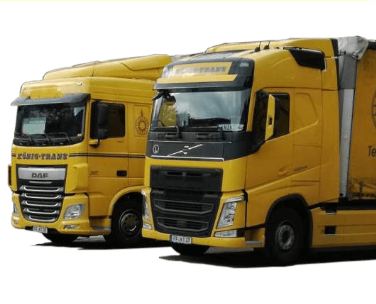 Koenig-Trans Transport und Logistik